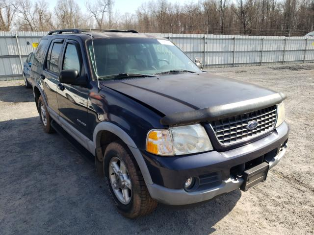 2002 Ford Explorer X for sale in York Haven, PA