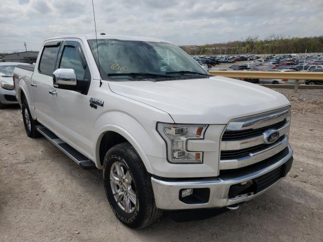 2015 Ford F150 Super for sale in Oklahoma City, OK