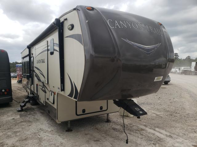 Other RV salvage cars for sale: 2015 Other RV