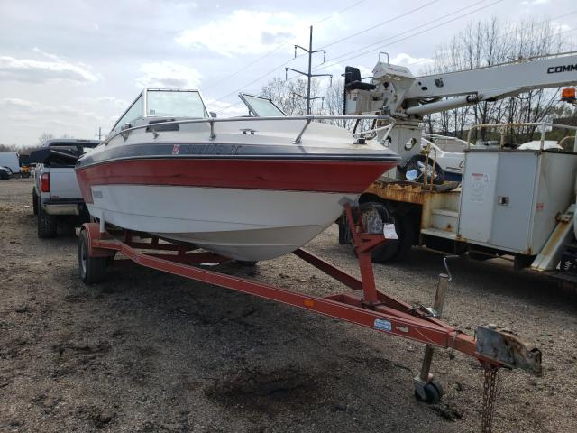 1989 Mercury Motorboat for sale in Columbus, OH