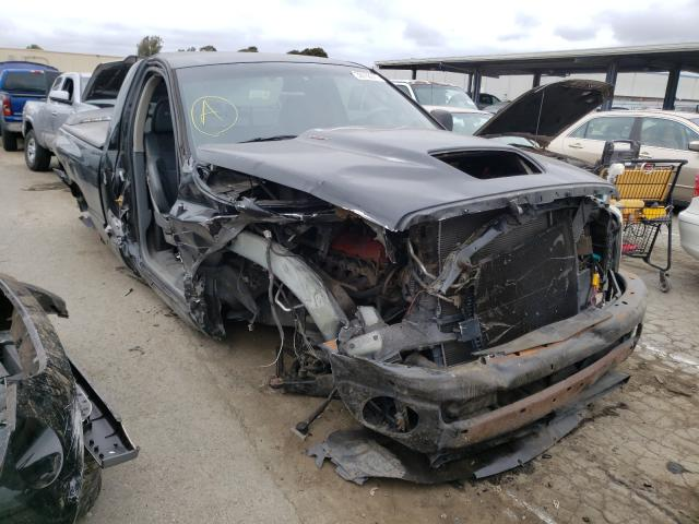 Dodge RAM SRT10 salvage cars for sale: 2006 Dodge RAM SRT10