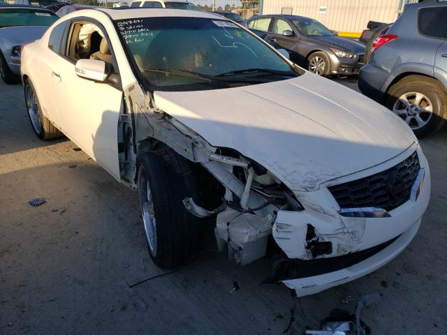 Nissan Altima salvage cars for sale: 2009 Nissan Altima