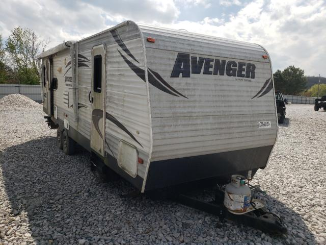 2014 Wildwood Avenger for sale in Prairie Grove, AR