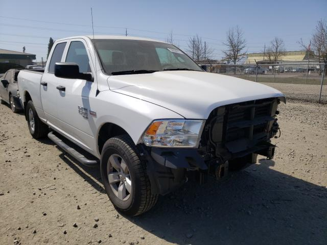 Salvage cars for sale from Copart Eugene, OR: 2020 Dodge RAM 1500 Class