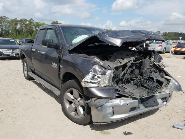 Dodge RAM salvage cars for sale: 2014 Dodge RAM