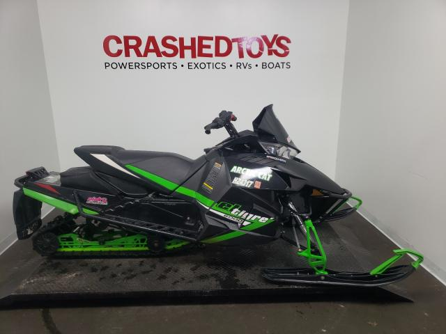 2014 Arctic Cat Snowmobile for sale in Ham Lake, MN