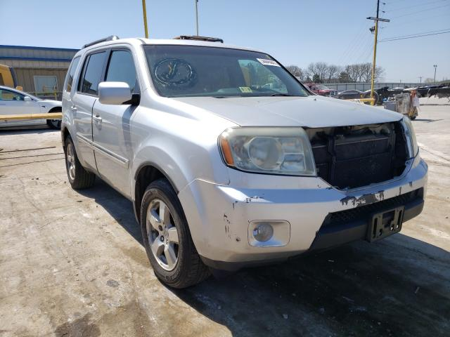 2009 Honda Pilot Touring for sale in Lebanon, TN