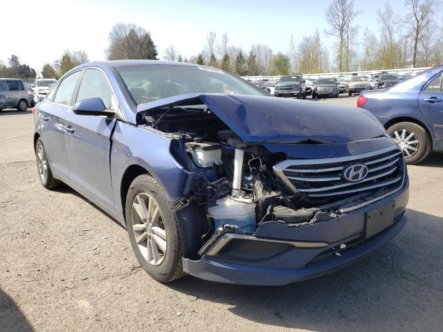 2016 Hyundai Sonata SE for sale in Portland, OR