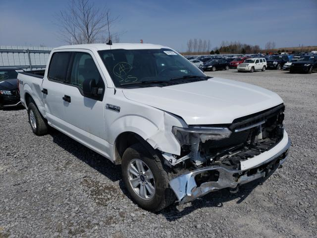 2020 Ford F150 Super en venta en Bowmanville, ON