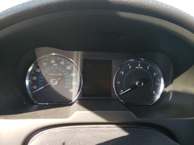 2013 Jaguar XF | Vin: SAJWA0E7XD8S87627