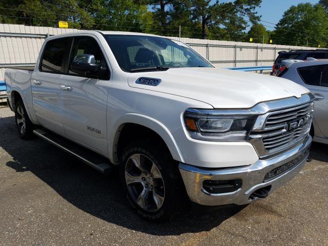Salvage cars for sale from Copart Eight Mile, AL: 2020 Dodge 1500 Laram