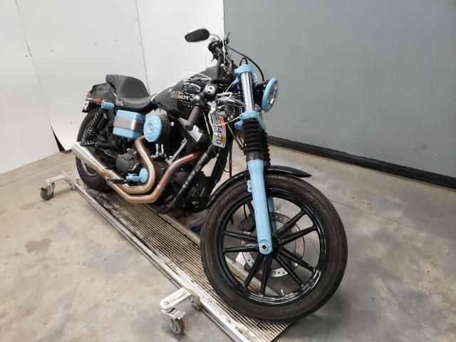 2012 Harley-Davidson Fxdb Dyna for sale in East Granby, CT