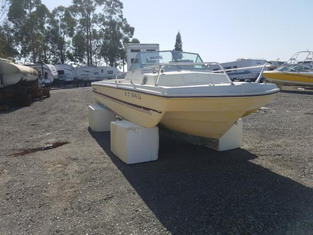 1972 Thfm Boat for sale in Vallejo, CA