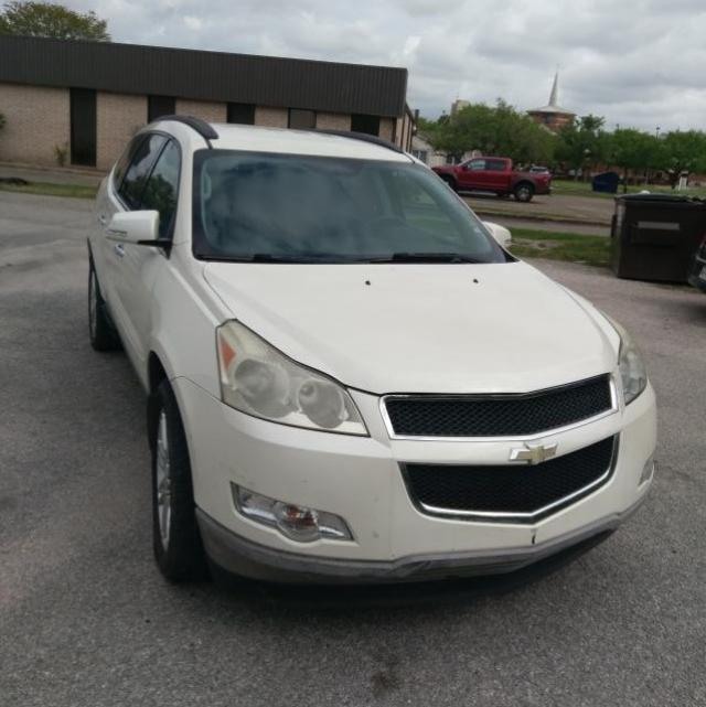 2011 Chevrolet Traverse L for sale in Houston, TX