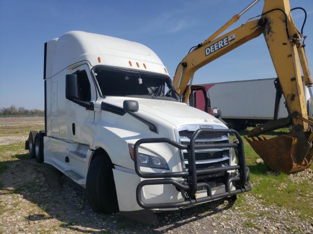 2020 Freightliner Cascadia 1 en venta en Sikeston, MO