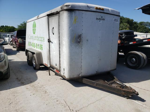 Salvage cars for sale from Copart Punta Gorda, FL: 2008 Other Trailer