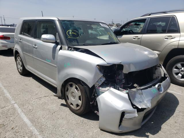 Salvage cars for sale from Copart Sun Valley, CA: 2012 Scion XB