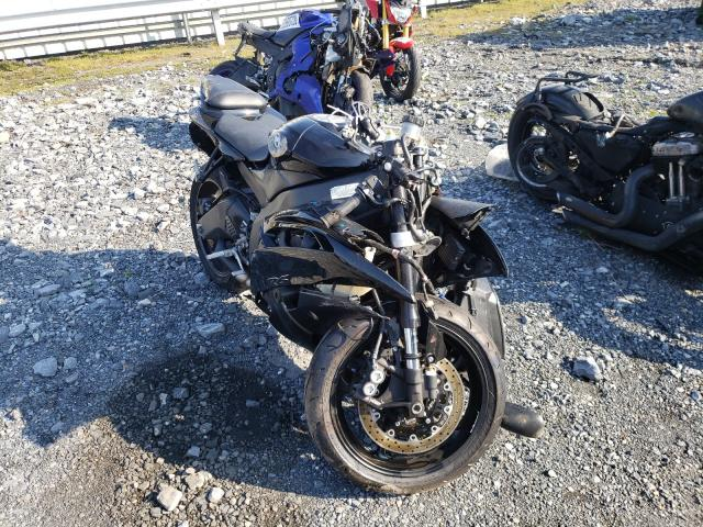 2012 Yamaha YZFR6 C for sale in Grantville, PA