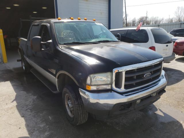 2004 Ford F350 SRW S for sale in Columbus, OH