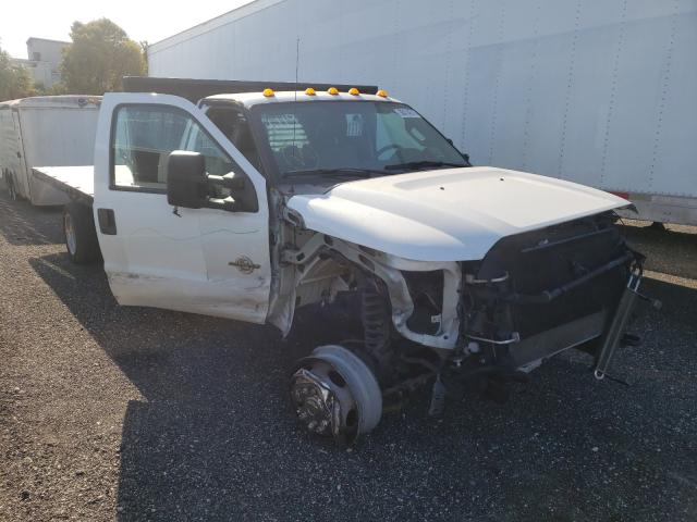 Vehiculos salvage en venta de Copart Miami, FL: 2016 Ford F550 Super