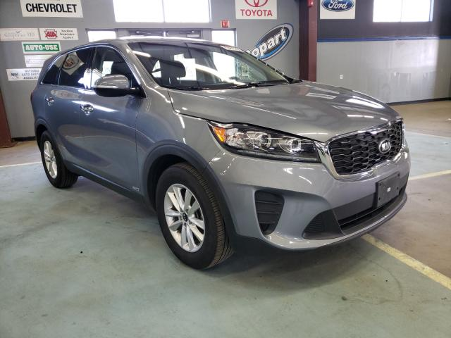 2020 KIA Sorento S for sale in East Granby, CT
