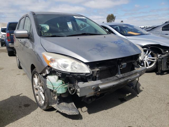 Mazda Vehiculos salvage en venta: 2012 Mazda 5