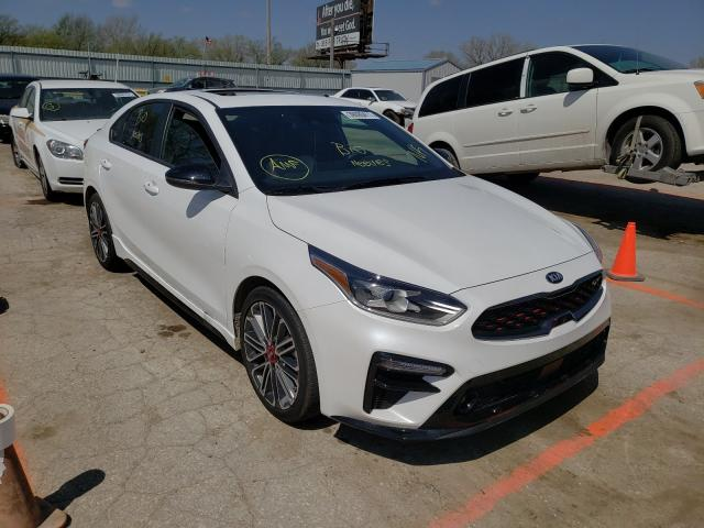 2021 KIA Forte GT for sale in Wichita, KS