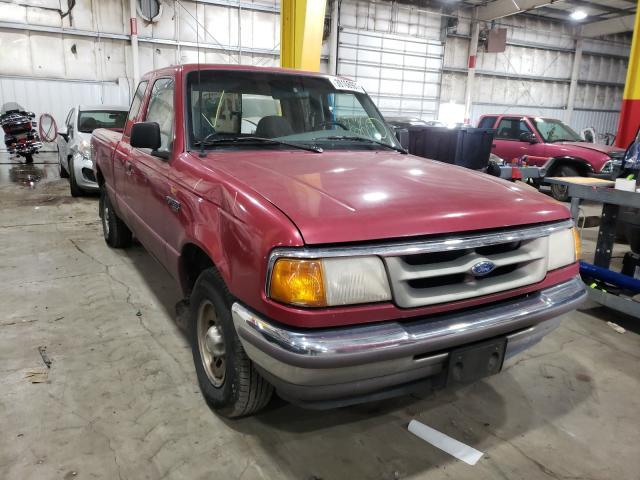 1996 Ford Ranger SUP en venta en Woodburn, OR
