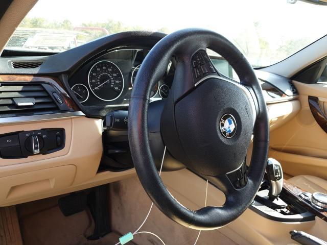 2014 BMW 3 series | Vin: WBA3B5C58EP542552