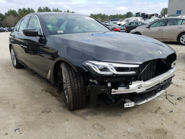 2021 BMW 530 XI for sale in Mendon, MA