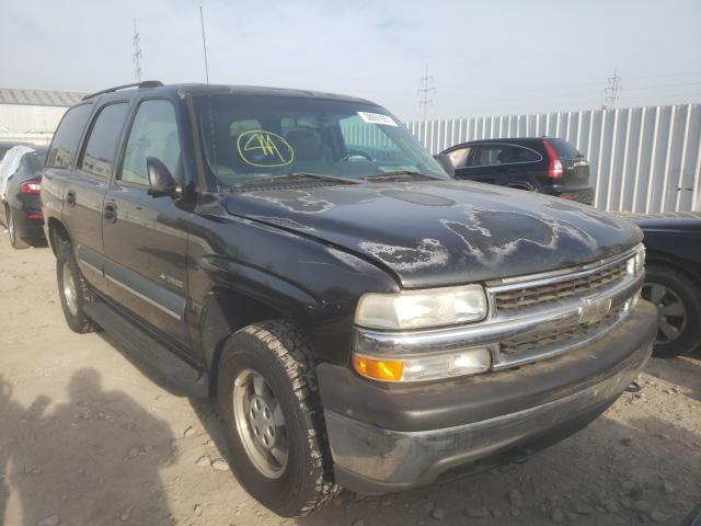 2003 Chevrolet Tahoe K150 for sale in Columbus, OH