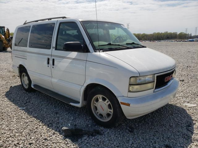 2003 GMC Safari XT for sale in Memphis, TN