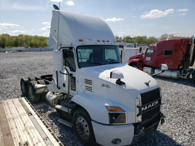 Mack salvage cars for sale: 2021 Mack Anthem