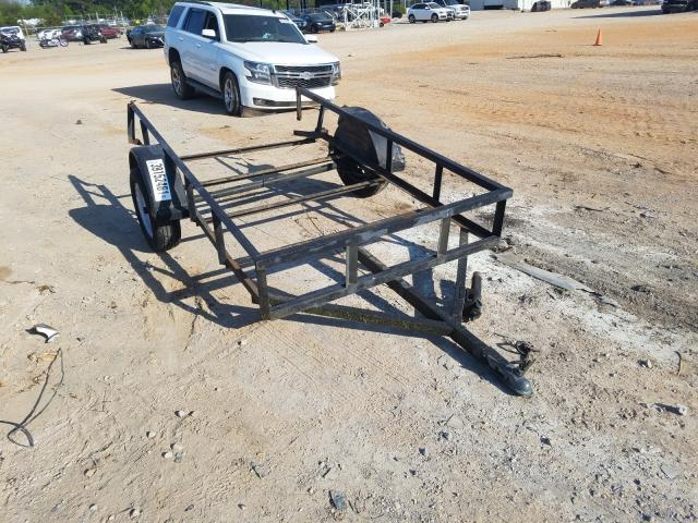 Salvage cars for sale from Copart Tanner, AL: 2005 Other Frame Only