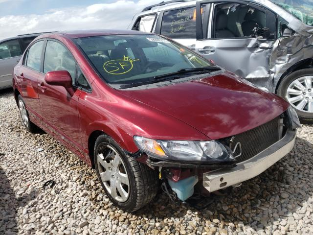 2009 Honda Civic LX for sale in Magna, UT
