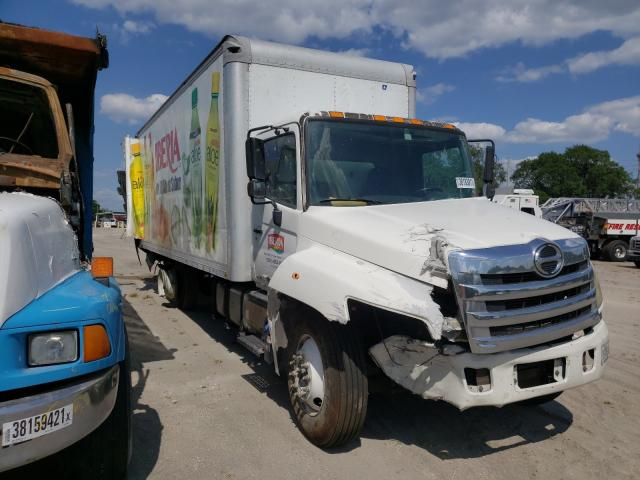 2011 Hino Hino 338 for sale in Riverview, FL