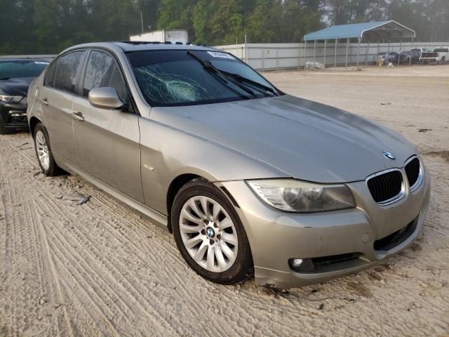 BMW Vehiculos salvage en venta: 2009 BMW 328 I