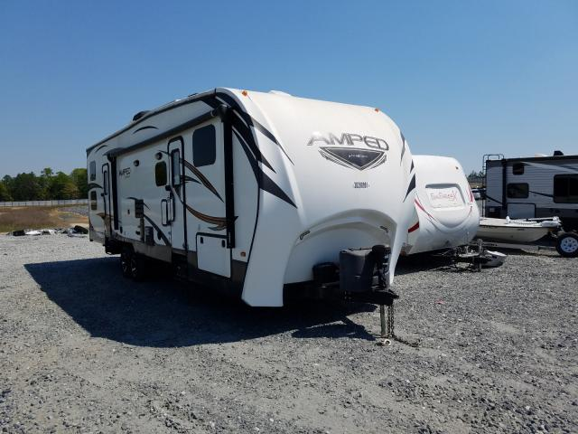 Evergreen Rv salvage cars for sale: 2016 Evergreen Rv Camper