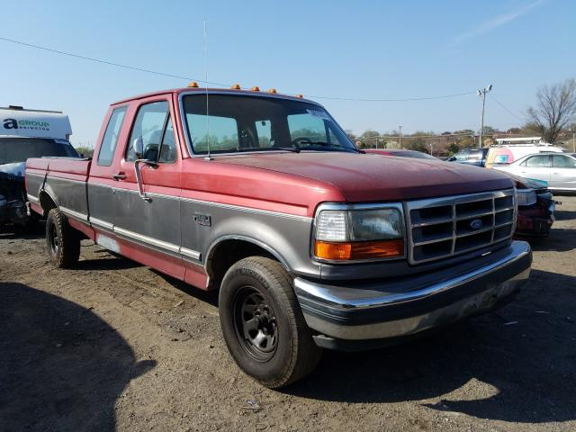 1992 Ford F150 for sale in Baltimore, MD