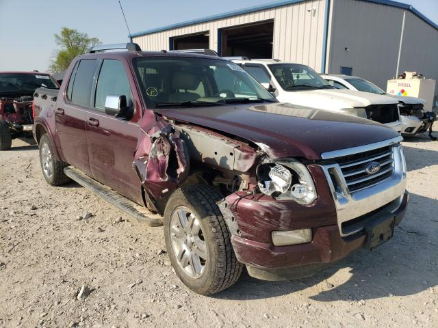 2007 Ford Explorer S for sale in Sikeston, MO