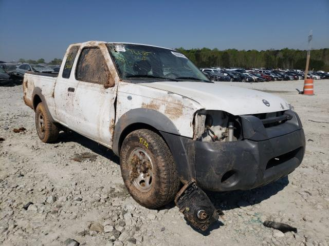 Nissan Vehiculos salvage en venta: 2003 Nissan Frontier K