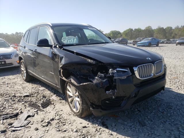 2015 BMW X3 XDRIVE2 5UXWX9C52F0D51908