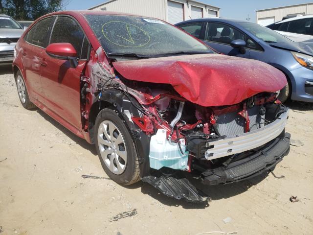 2021 Toyota Corolla LE for sale in Gainesville, GA
