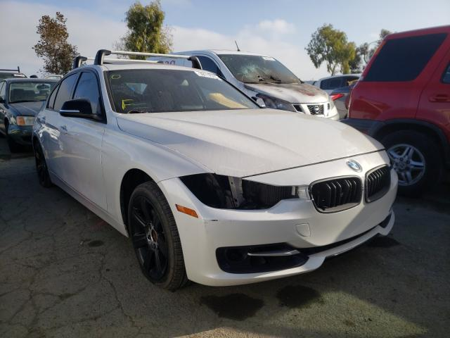 BMW Vehiculos salvage en venta: 2013 BMW 328 I