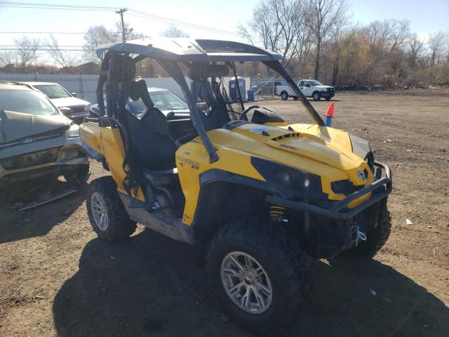 2014 Can-Am Commander for sale in New Britain, CT