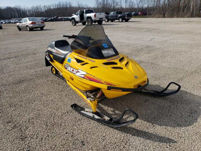 1998 Skidoo Grand Touring for sale in Milwaukee, WI
