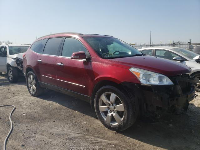 1GNLRHED2AS101793-2010-chevrolet-traverse