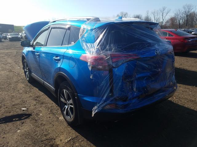 2018 Toyota Rav4 Adven 2.5L, VIN: JTMRFREV6JD247841, аукцион: COPART, номер лота: 39215381
