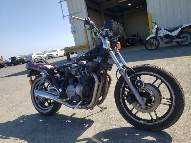 1983 Honda CB650 SC for sale in Martinez, CA