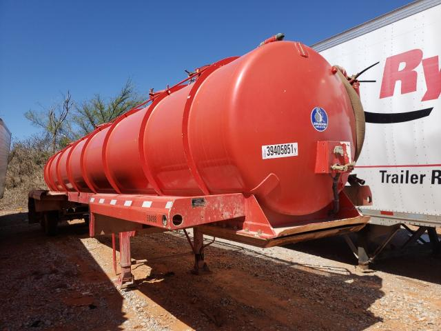 Dragon salvage cars for sale: 2010 Dragon Tanker TRL